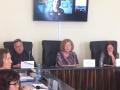 Участие в итоговой межрегиональной видеоконференции