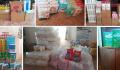 """Кризисный центр получил помощь для подопечных от магазинов """"Детский мир"""" и """"Офисмаг"""""""