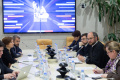 В Общественной палате РФ 31 июля прошел круглый стол на тему «Опыт, практики и проблемы участия православных НКО в оказании социальных услуг»