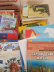 Волонтеры отряда #ПроДобро подарили #КнигиДетям