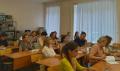 Дан старт процессу подготовки кризисных семейных психологов и доабортных консультантов в Саратовской области