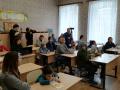 """Фонд """"Океан"""" провел встречу с родителями особенных детей в Кризисном центре"""
