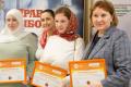 Руководство центра приняло участие в конференции для НКО в г. Москва