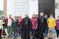 Кризисный центр отвез партию гуманитарной помощи семьям Романовского района